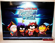 South Park Fractured But Whole Factory Sealed Display Case Mini Series Kidrobot