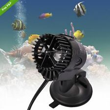 1000-3000 L/H 3W 360° Réglable Vague Pompe 24M Brassage Eau Pr Aquarium Poisson