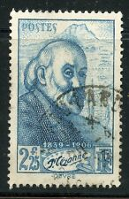 STAMP / TIMBRE FRANCE OBLITERE N° 421 PAUL CEZANNE