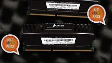 32 GB RAM. KIT! X1600C10 Corsair Vengeance 4x8GB DIMM 1600MHz DDR3