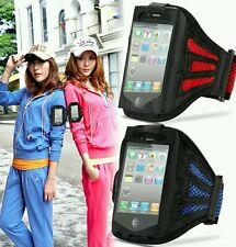 4s Adjustable Running SPORT GYM Armband Bag Case for apple iPhone 4 4S 4G Waterp