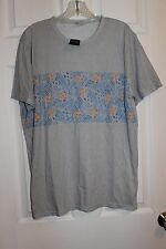 BNWT Hollister  DUDES HCO T-Shirt XL  SHORT SLEEVE GRAPHC PRINT