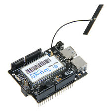 1pcs Iduino Yun Shield Linux WiFi Ethernet USB Compatible with Arduino Board
