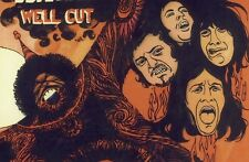 Jenghiz Khan-well Cut (1971) - package numérique Edition CD