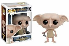 Funko POP! Harry Potter: Dobby - Series 2 Stylized Movie Vinyl Figure 17 NEW