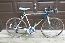 VINTAGE LATE 1970'S AMF BRUCE JENNER DECATHLON SPECIAL EDITION ROAD BIKE BICYCLE