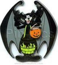 GOOFY DRESSED AS CHERNABOG Costume HALLOWEEN TRICK Or TREAT 2006 HTF DISNEY PIN