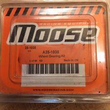 Artic Cat 300 (98-14) front wheel bearing kit -  Moose 25-1035