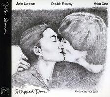 John Lennon, John Le - Double Fantasy Stripped Down [New CD] Rmst