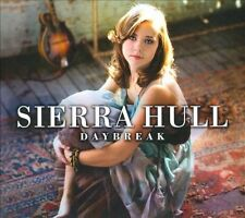 """Daybreak"" by Sierra Hull  NEW! SEALED!"