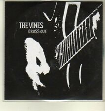 (CW383) The Vines, Gross Out - 2006 DJ CD