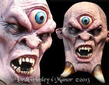 Cyclops Halloween Mask Horror Monster WOW D&D Sinbad