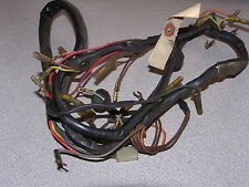 NOS Yamaha Wire Harness Assembly 1968 YAS1 183-82590-30-00