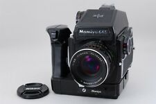 [Excellent+++]Mamiya M645   Sekor C 80mm F/2.8, Power Winder from Japan #10