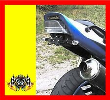 stage 2 TAIL TIDY KAWASAKI ZRX1100 ZRX 1200 Plate Bracket Fender Eliminator