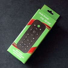 Brand New Wireless Multimedia Media Remote Control Controller for to Xbox One