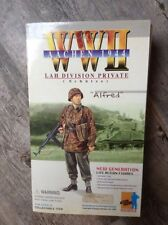 Dragon 1/6 scale Toy WWII LAH Division Private Alfred New in Box