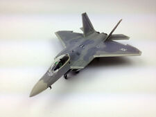 1:72 Gaincorp Precision Models F22 Raptor Diecast Model