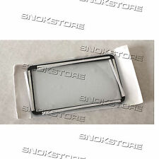 TOP DISPLAY LCD GLASS FOR NIKON D800 ACRYLIC VETRINO SUPERIORE repair PARTS DSLR