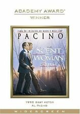 Scent of a Woman  DVD Al Pacino, Chris ODonnell, James Rebhorn, Gabrielle Anwar,
