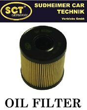 Mini One Cooper, Jaguar XF 2.2d Defender Freelander 2.2d Oil Filter NEW Germany