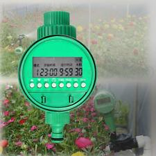 Auto Electronic Water Timer Garden Irrigation Controller Digital Watering System