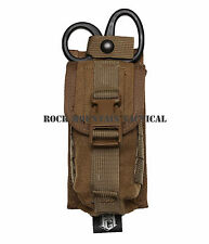 HSGI BLEEDER BLOWOUT MEDICAL POUCH MOLLE COYOTE