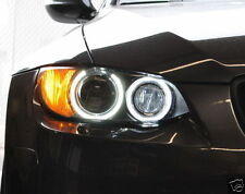 ►2X LED XENON BMW 3er E91,E93Convert,E92 M3 ANGEL EYE ULTRA BRIGHT STANDLICHTER