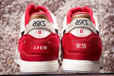 ASICS & AFEW GEL LYTE III - 'KOI' - 25TH ANNIVERSARY - SIZE 13 ONLY