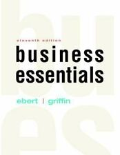Business Essentials (11th Edition) by Ebert, Ronald J., Griffin, Ricky W.