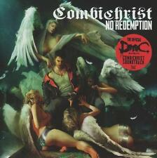 Combichrist: No Redemption - CD