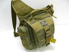 MAXPEDITION Khaki JUMBO L.E.O. VERSIPACK LEO Pack Bag! 9846K