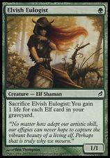 MTG 4x ELVISH EULOGIST - Lorwyn *Elf Lifegain*