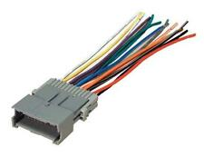 Saturn CD PlayerRadio Stereo Install Car Wire Wiring Harness Cable Plug