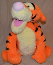 "21"" My Talkin' Tigger Winnie The Pooh Huge Jumbo Large Big Tiger Plush Dolls"