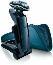 NEW Philips Norelco 1250X Shaver Sensotouch 3D w/ Original RQ12 Heads Wet Dry
