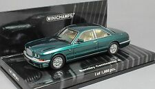 Minichamps Bentley Continental R in Green Metallic 1996 436139921 LtdEd 1/43 NEW