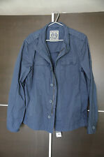 Burton mens blue / navy jacket Vacation Size L New with tag