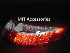 MIT Porsche Carrera 911 996 1999-2004 LED lamp tail light lamps-clear
