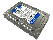 "Western Digital WD5000AAKX 500GB 16MB 7200RPM 3.5"" SATA 6Gb/s Desktop Hard Drive"