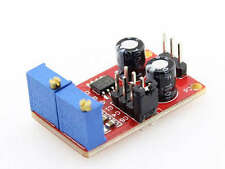 NE555 Frequency Adjustable Pulse Generator Module