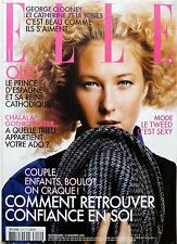 ELLE 2003: DIANE KRUGER_CATHERINE ZETA-JONES_TOM FORD_LE TWEED_MARIE-JOSEE CROZE