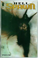Image Comics Hellspawn #3 October 2000 NM