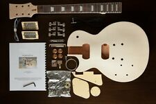 Diy Guitar Kit  LP Style - Left Handed