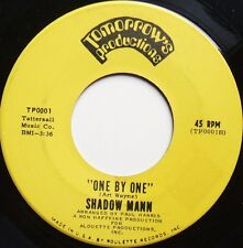 SOFT PSYCH SUNSHINE POP 45 SHADOW MANN TOMORROW HEAR-VERSAND KOSTENLOS AB 5 45