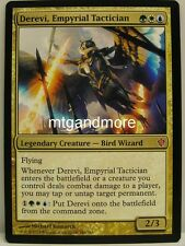 Magic Commander 2013 - 1x  Derevi, Empyrial Tactician - Mythic