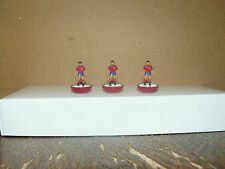 SOUTH KOREA 2014  WORLD CUP SUBBUTEO TOP SPIN TEAM