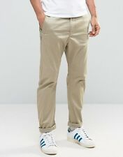 G-Star Bronson Tapered Chinos in Dune W 30 / L 30  rrp £85