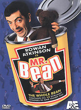 Mr. Bean - The Whole Bean Complete Set