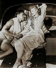 Rare Still Lucille Ball Movie Photo